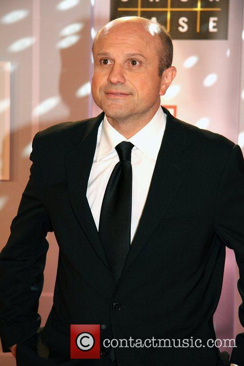 Enrico Colantoni 23rd Annual Gemini Awards 2008 at...