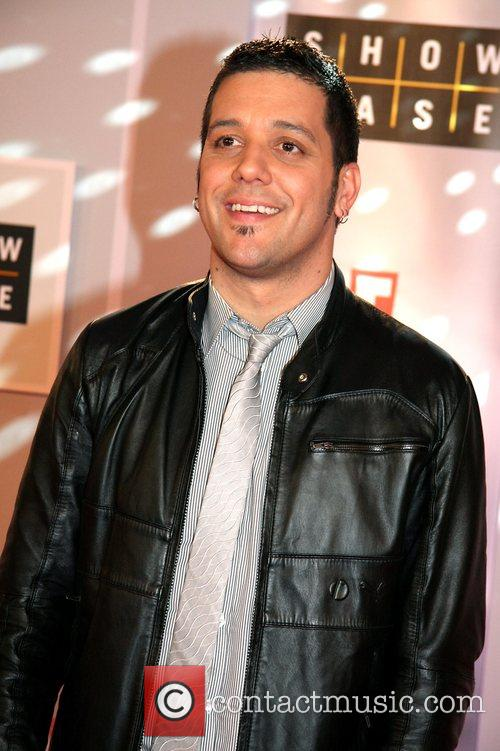 George Stroumboulopoulos 23rd Annual Gemini Awards 2008 at...