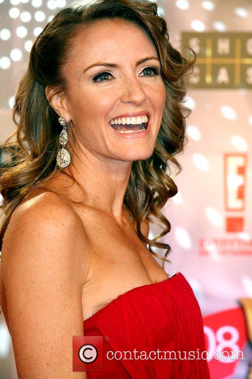 Helene Joy 23rd Annual Gemini Awards 2008 at...