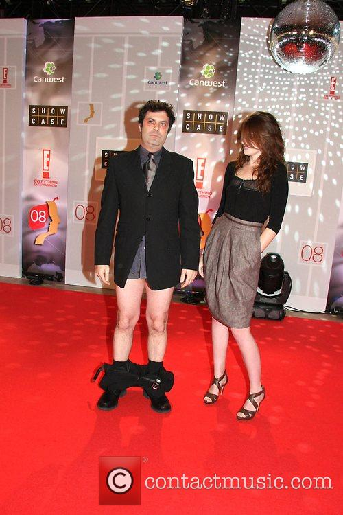 Kenny Hotz and Audrey Gair 23rd Annual Gemini...