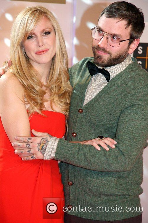 Dallas Green and Leah Miller