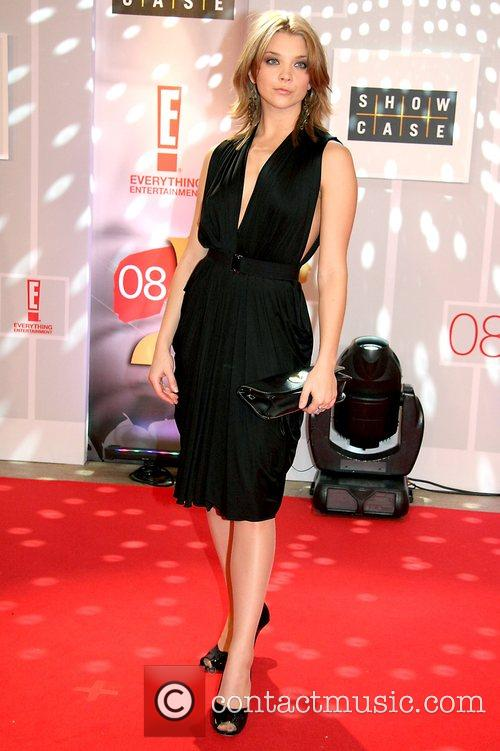Natalie Dormer 23rd Annual Gemini Awards 2008 at...