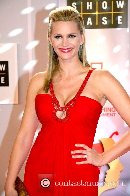 Natasha Henstridge 23rd Annual Gemini Awards 2008 at...