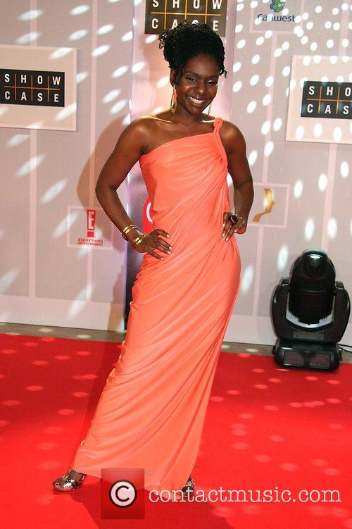 Ngozi Paul 23rd Annual Gemini Awards 2008 at...