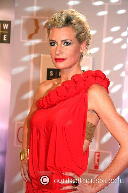 Sarain Boylan 23rd Annual Gemini Awards 2008 at...