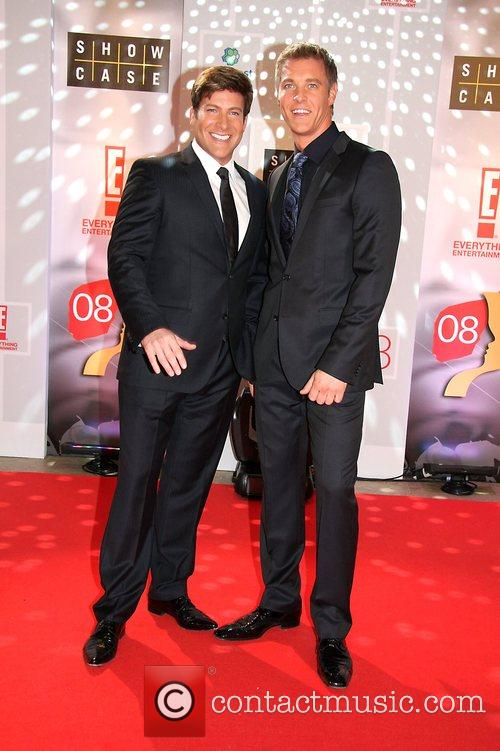 Steven Sabados and Chris Hyndman 23rd Annual Gemini...