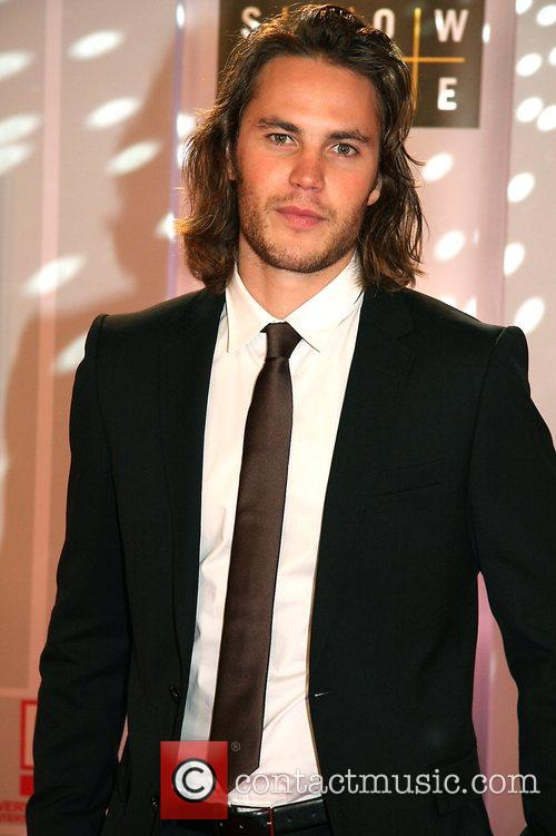 Tyler Kitsch 23rd Annual Gemini Awards 2008 at...