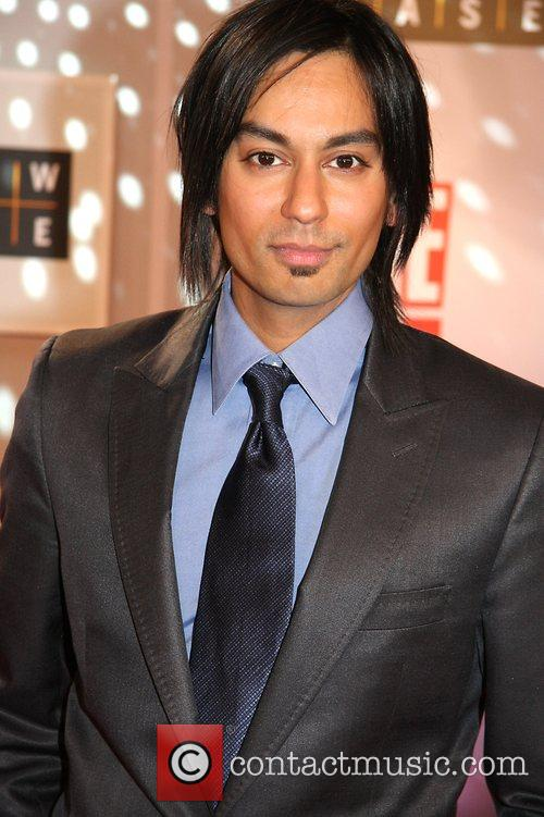 Vik Sahay 23rd Annual Gemini Awards 2008 at...