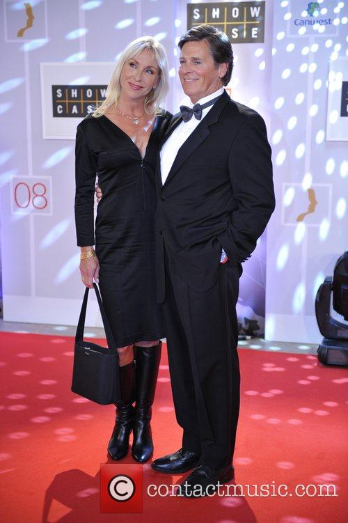 Gord Martineau with wife Sharon 23rd Annual Gemini...