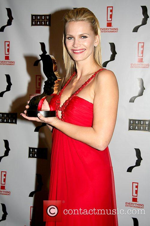 23rd Annual Gemini Awards 2008 at the Intercontinental...