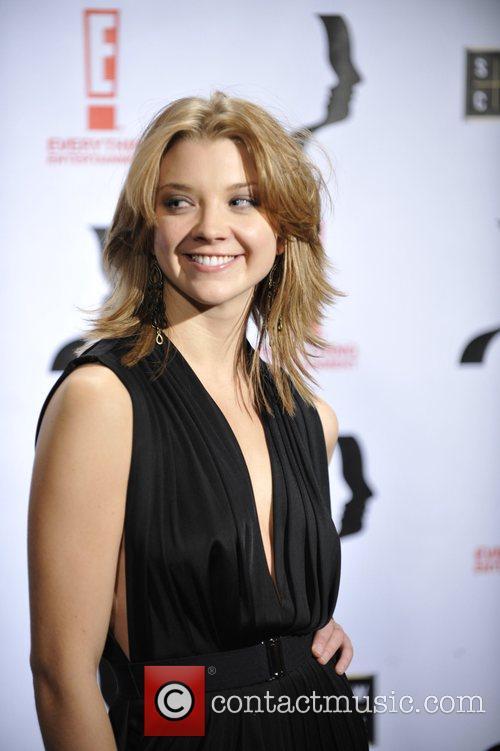 23rd Annual Gemini Awards 2008 at the Intercontinental...