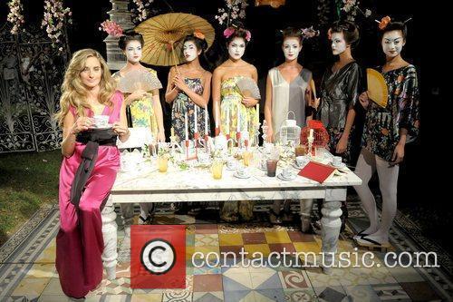 Gen Art presents 'FASHIONscape' at the Delano Hotel...