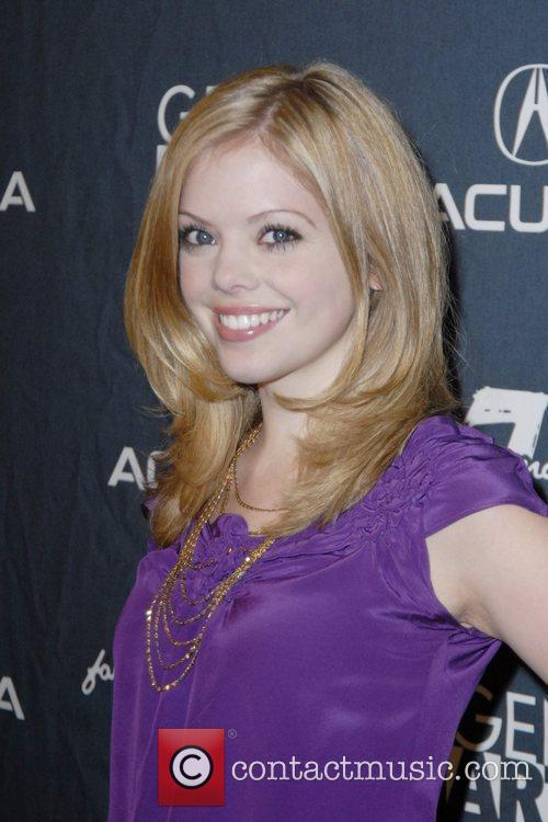 Home › Dreama Walker › Dreama Walker Launch Party For The 14th ...