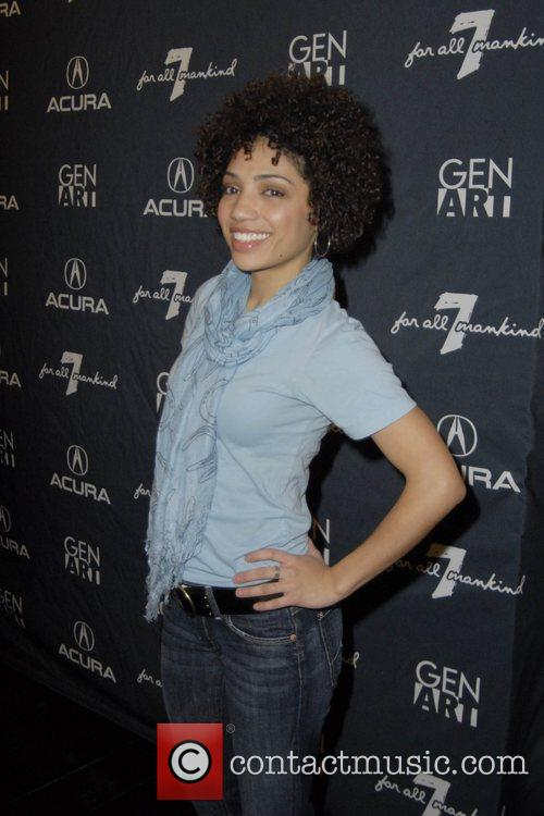 Launch party for the 14th Annual Gen Art...