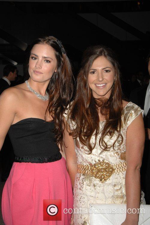 Ali Simms and guest Genlux Magazine's Brit week...