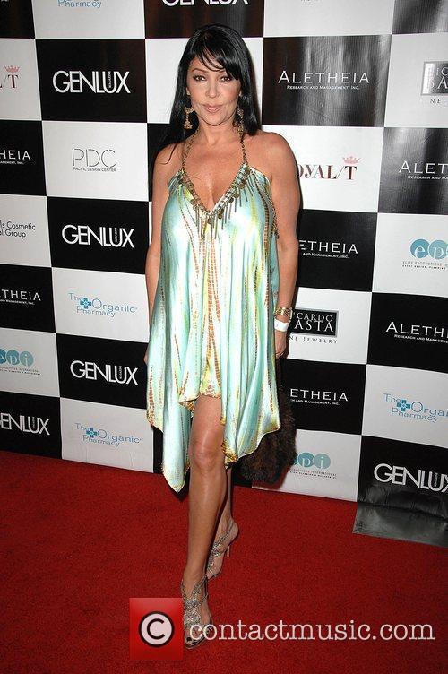 Apollonia Costello Genlux Magazine's Brit week designer of...