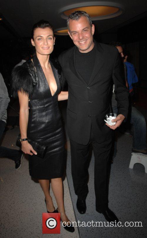 Lynn Renee and Danny Houston Genlux Magazine's Brit...