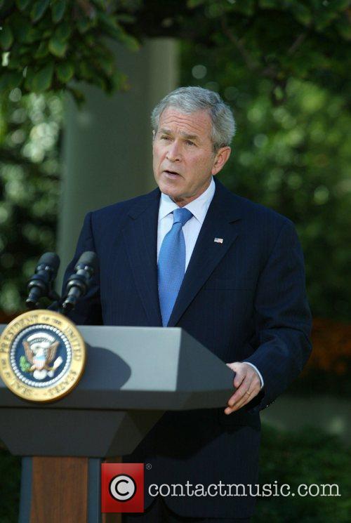 George W Bush 7