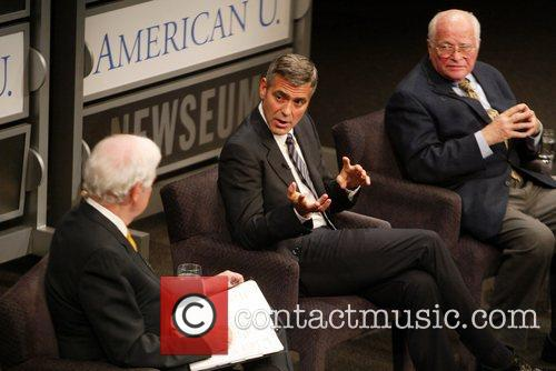 Nick Clooney and George Clooney 6