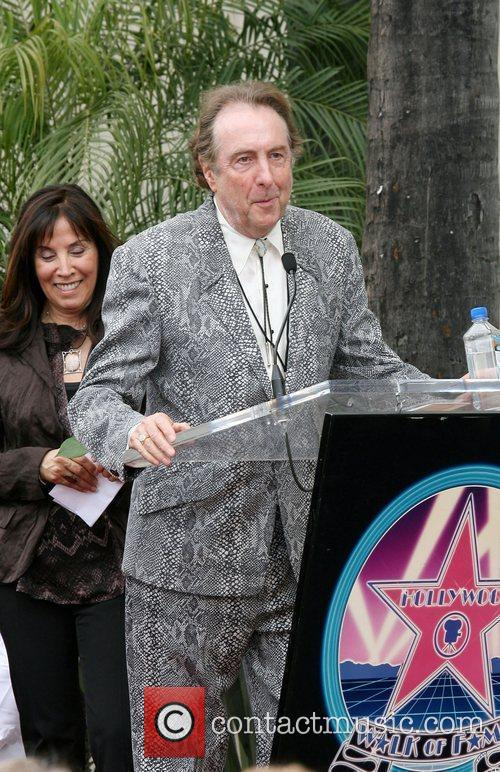 Eric Idle and George Harrison 2