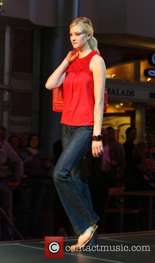 Germany's Next Top Model By Heidi Klum, at...