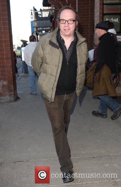 Paul Giamatti