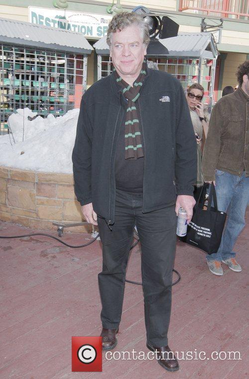 Christopher Macdonald, Sundance Film Festival