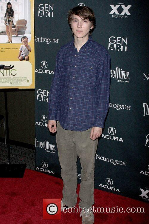 Premiere of 'Gigantic' during the 14th annual Gen...