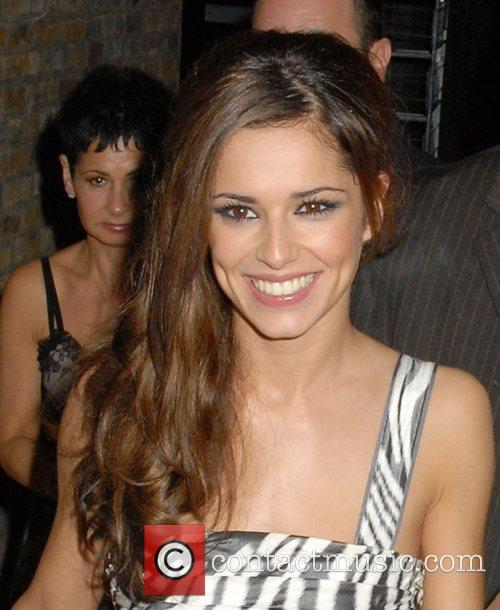 Cheryl Cole and Girls Aloud 2