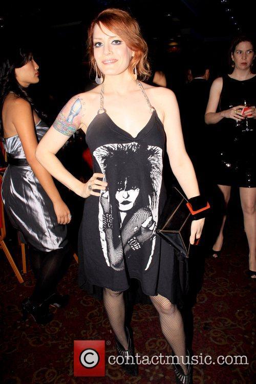 2008 Willow Awards Gala and Benefit Bash at...