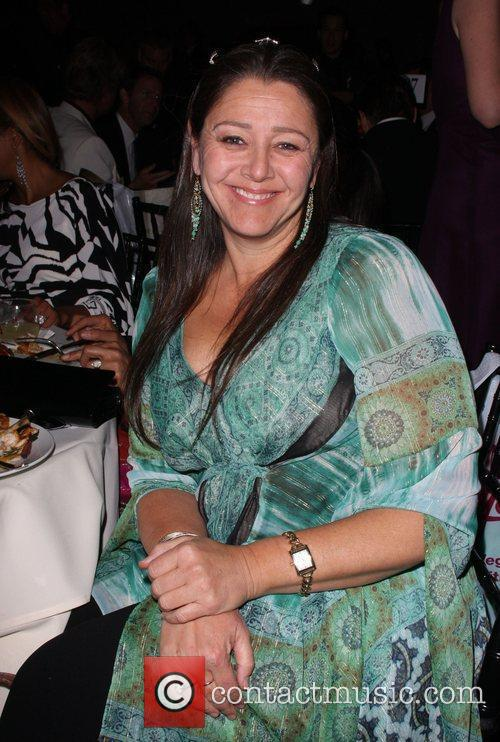 Camryn Manheim 20th Annual GLAAD Media Awards -...