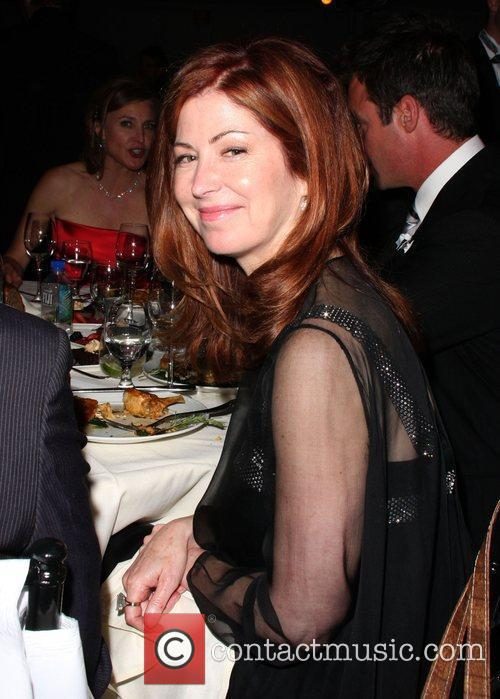 Dana Delany 20th Annual GLAAD Media Awards -...