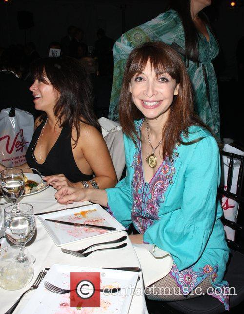 Illeana Douglas 20th Annual GLAAD Media Awards -...