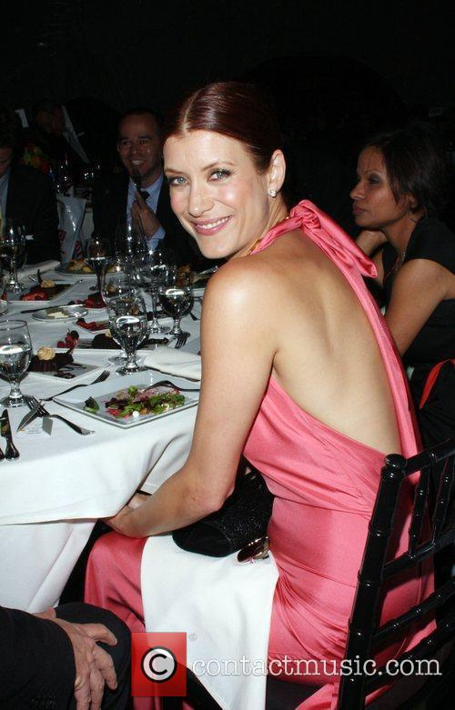 Kate Walsh 20th Annual GLAAD Media Awards -...