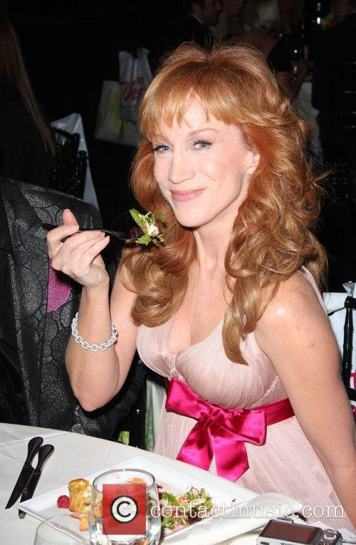 Kathy Griffin 20th Annual GLAAD Media Awards -...