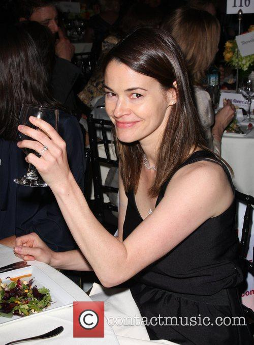 Leisha Hailey 20th Annual GLAAD Media Awards -...