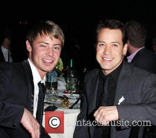 20th Annual GLAAD Media Awards - Dinner held...