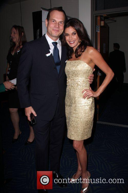Bill Paxton and Teri Hatcher The 20th Annual...