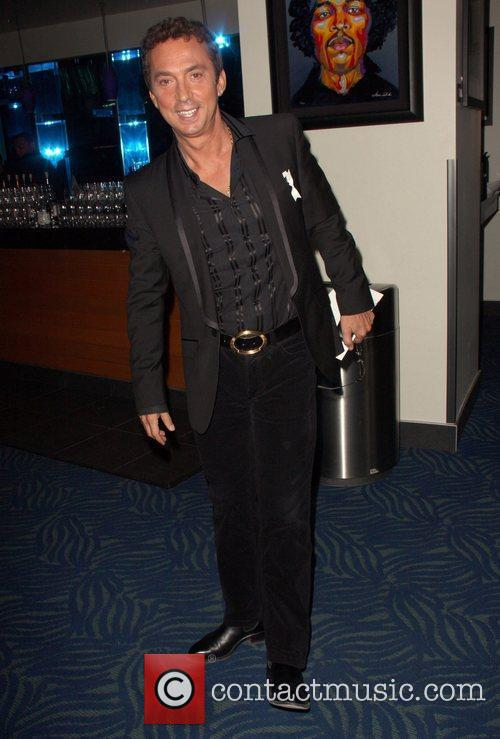 Bruno Tonioli The 20th Annual GLAAD Media Awards...