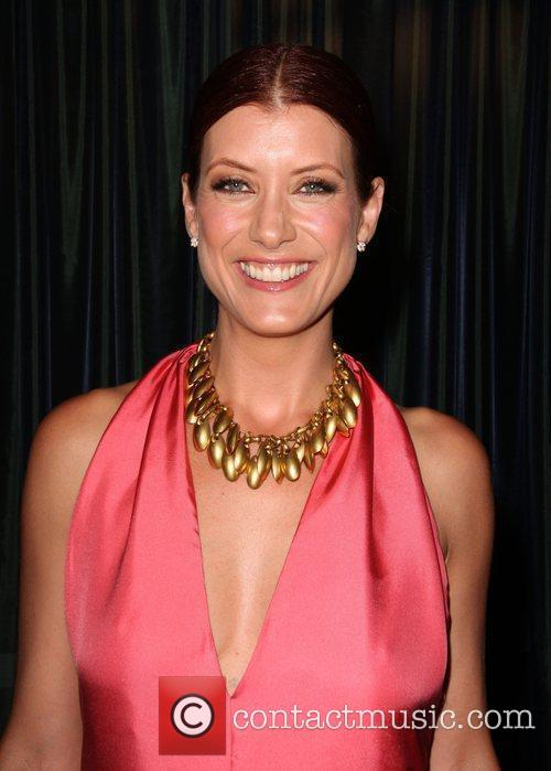 Kate Walsh The 20th Annual GLAAD Media Awards...