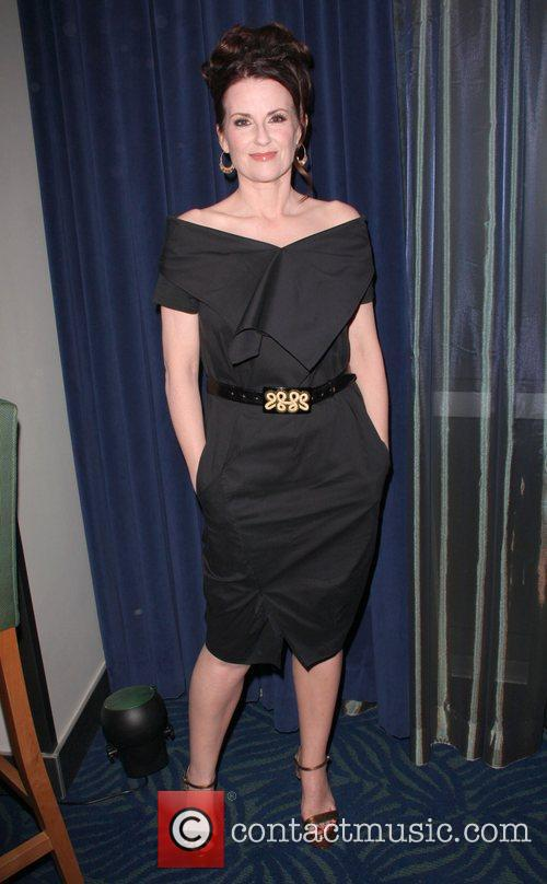 Megan Mullally The 20th Annual GLAAD Media Awards...