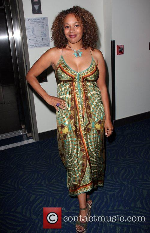 Rachel True The 20th Annual GLAAD Media Awards...