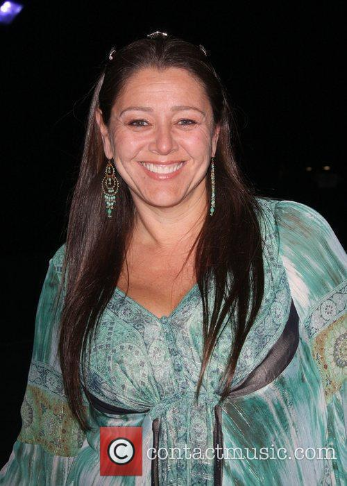 Camryn Manheim The 20th Annual GLAAD Media Awards...