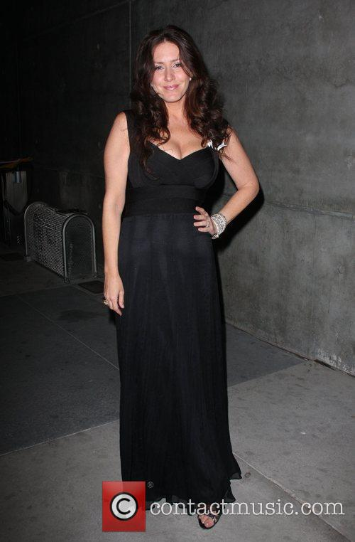 Joely Fisher The 20th Annual GLAAD Media Awards...
