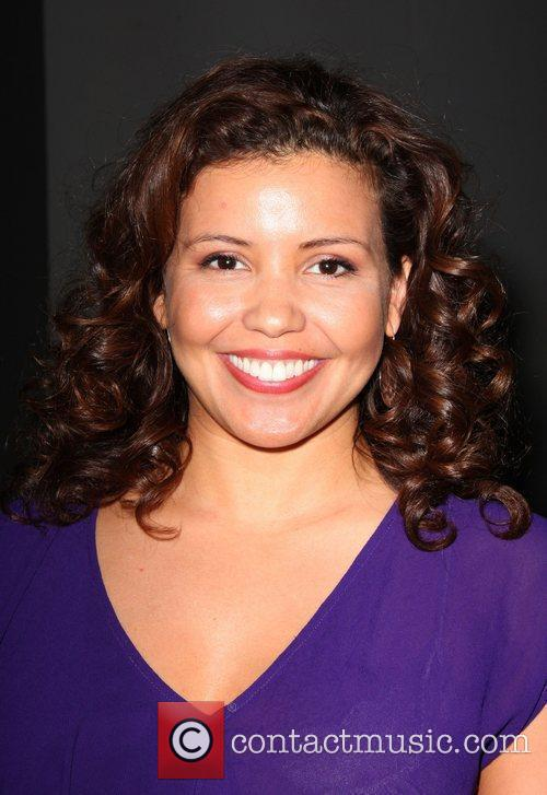 Justina Machado The 20th Annual GLAAD Media Awards...
