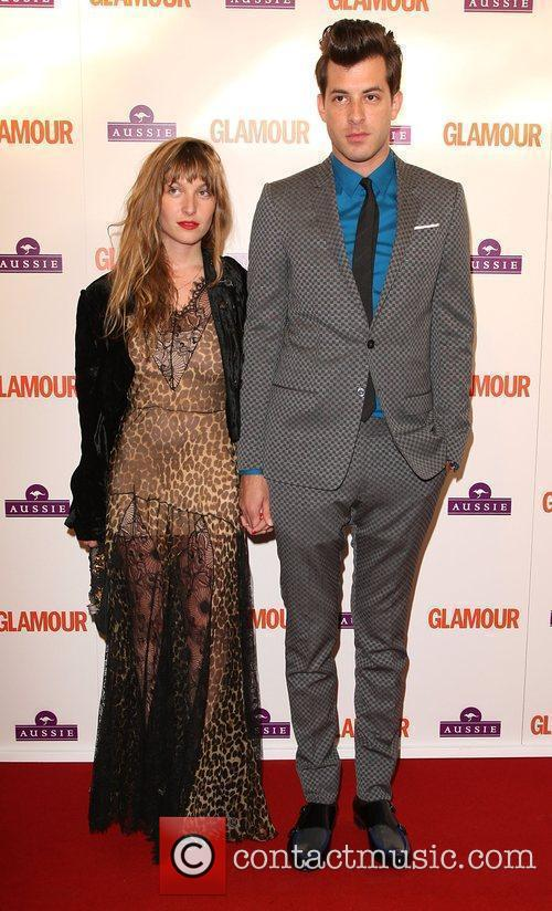 The Glamour Awards 2009 held at Berkeley Square...