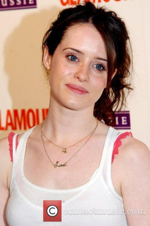 Claire Foy 8