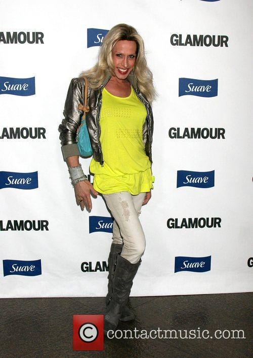 Alexis Arquette 1
