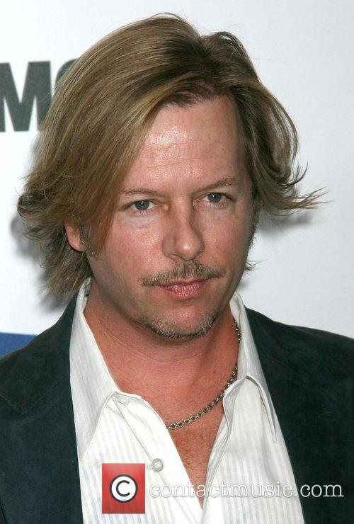 David Spade The 'Glamour Reel Moments' Premiere held...