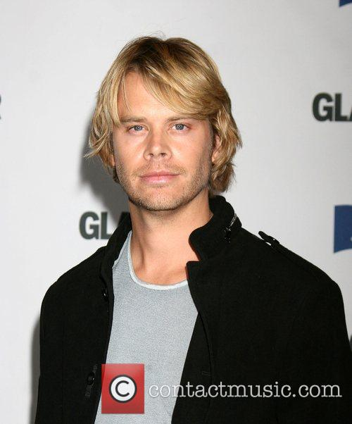 Eric Christian Olsen The 'Glamour Reel Moments' Premiere...